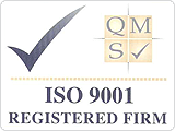 Smartway get international quality certification ISO 9001: 2008
